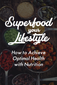 Superfood Your Lifestyle Kyani Team Abundance eBook