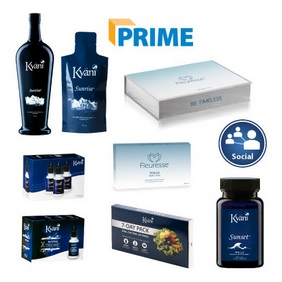 kyani-business-premium-pack