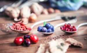 Superfood Berries