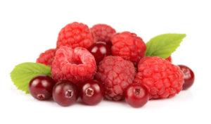 Fresh Healthy Berries