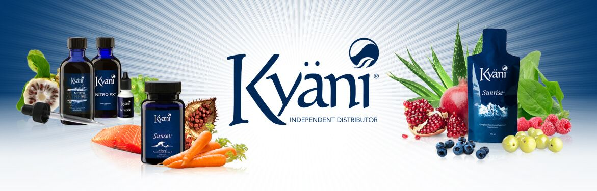 Experience More With Kyani