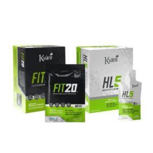 Kyani protein pack